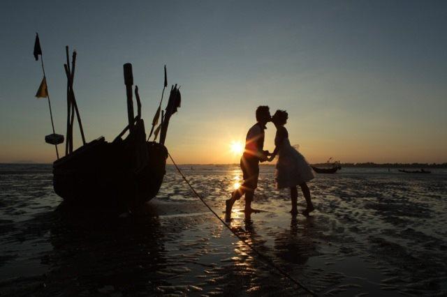 """Những """"thiên đường chụp ảnh cưới đẹp"""" gần Sài Gòn không thể bỏ qua dành cho các đôi uyên ương"""