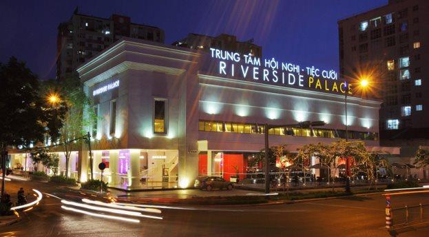Những nhà hàng tiệc cưới ở Quận 4 Thành phố Hồ Chí Minh