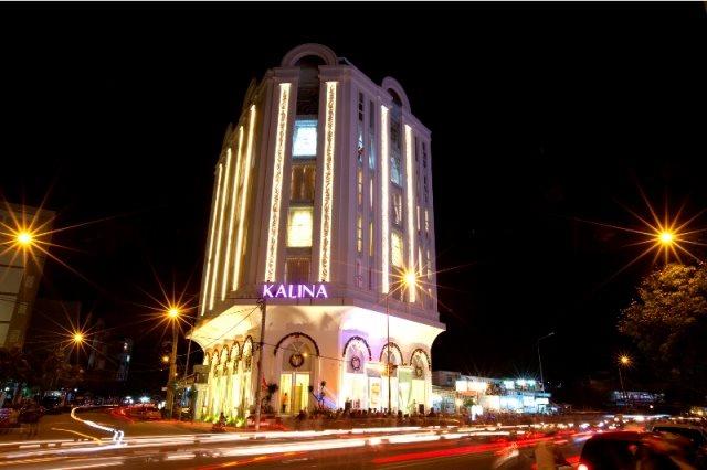 Những nhà hàng tiệc cưới ở Quận Tân Phú Thành phố Hồ Chí Minh