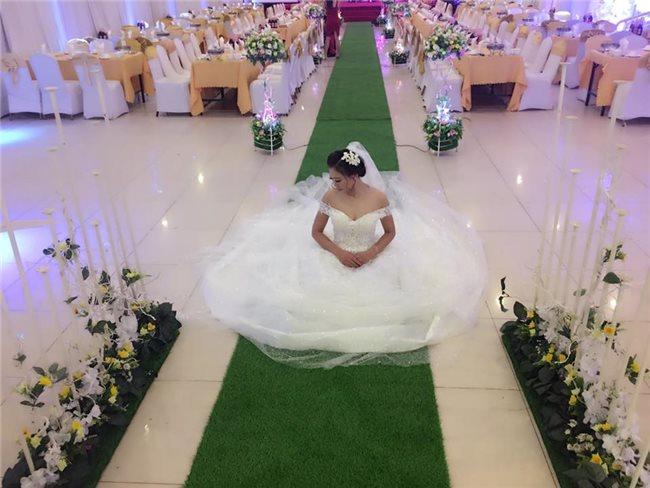 Ưu đãi đặt tiệc cưới từ trung tâm hội nghị tiệc cưới Venus