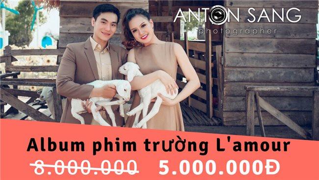 Anton Sang Studio