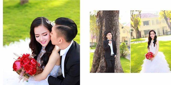 Những studio chụp hình cưới đẹp tại thành phố biển Mỹ Tho Tiền Giang – P1