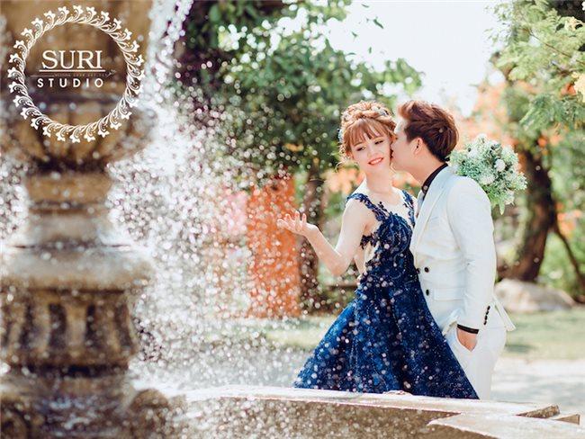Suri Wedding Studio - Chụp ảnh cưới đẹp giá rẻ HCM