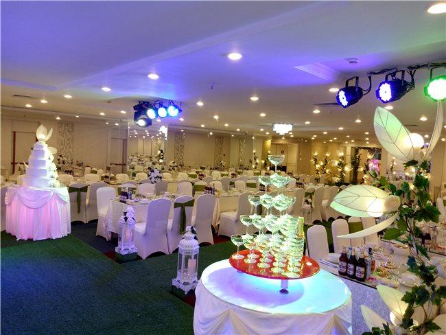 Trung tâm tiệc cưới artex