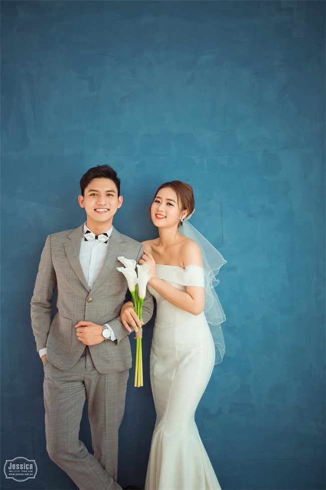 Áo cưới Jessica