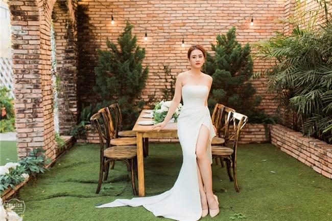 Studio áo cưới Áo cưới Jessica