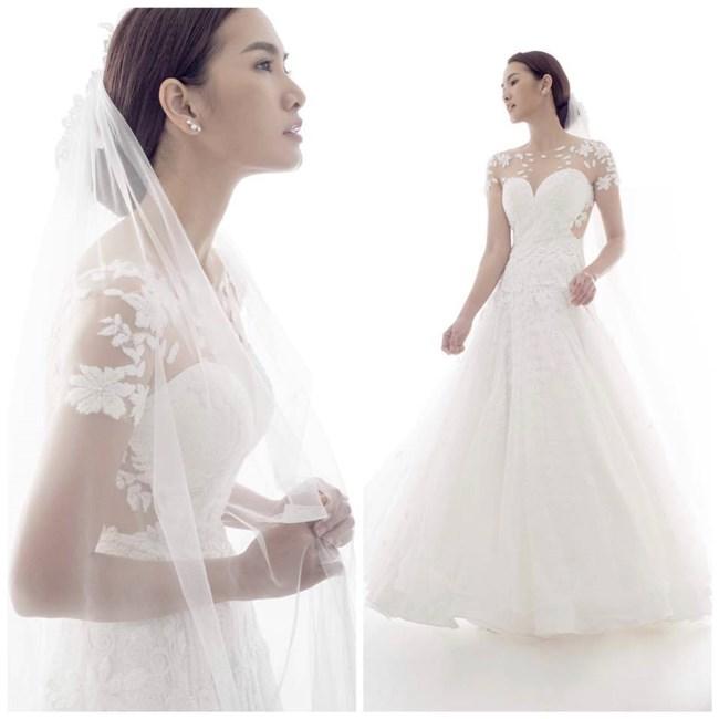 Top 10 địa chỉ may áo cưới cao cấp tại Thành phố Hồ Chí Minh
