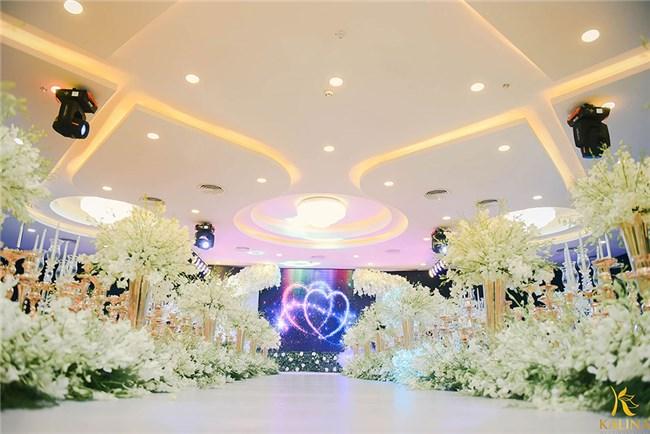 Những kinh nghiệm chọn dịch vụ wedding planner uy tín tại Sài Gòn