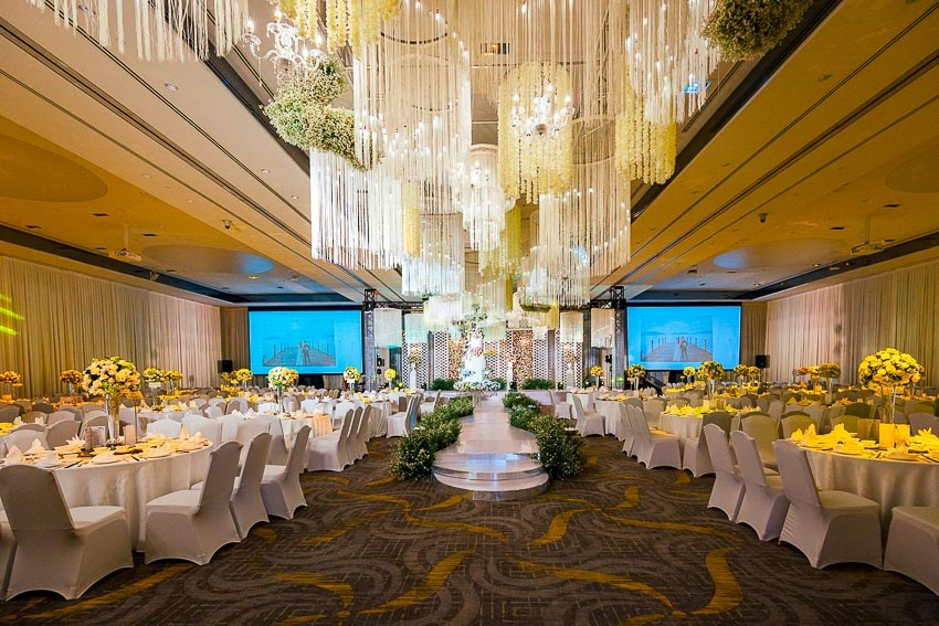 Sheraton Saigon Hotel Towers
