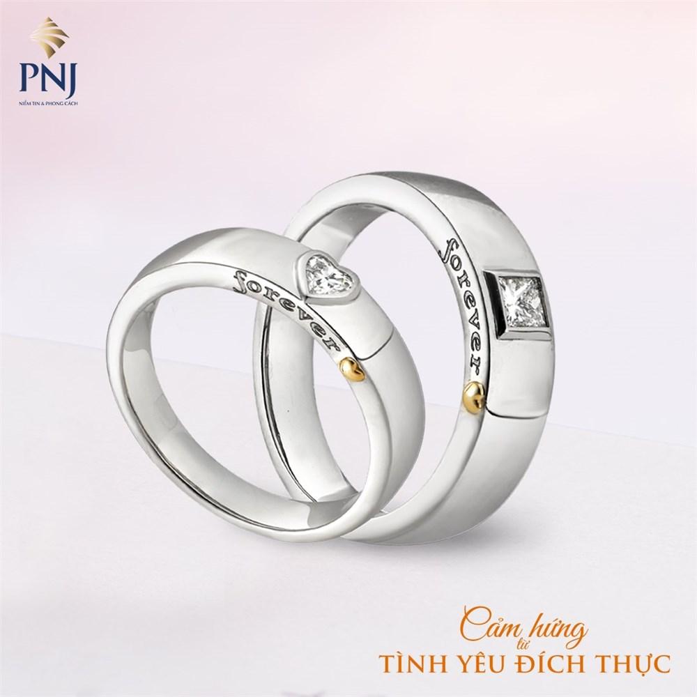 Ý nghĩa nhẫn cưới đính đá theo tháng sinh của cô dâu