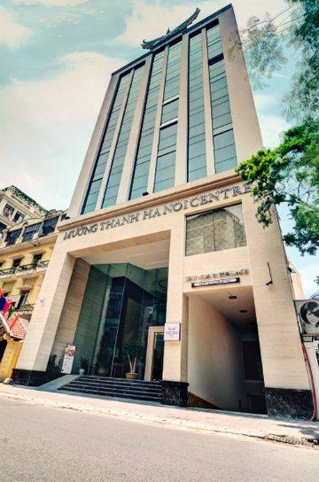 Khách sạn Mường Thanh Hanoi Centre