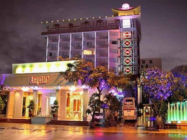 Những nhà hàng tiệc cưới tại Nha Trang – P1