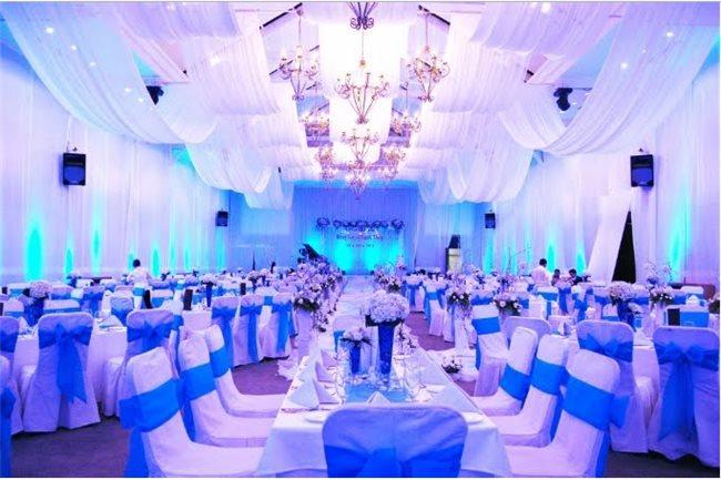 Những nhà hàng tiệc cưới tại Bình Dương – P2