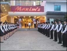 Những nhà hàng tiệc cưới tại Vũng Tàu – P2