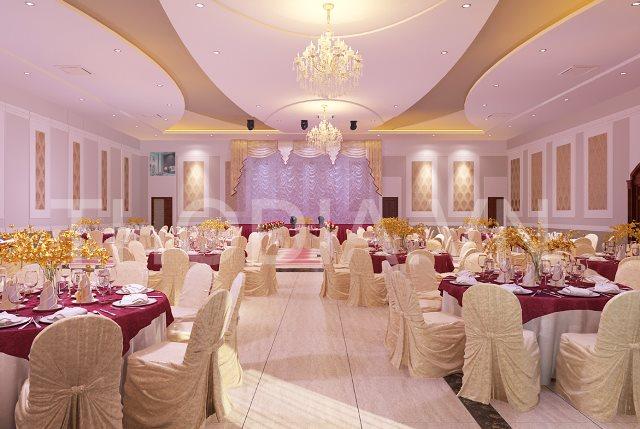 Những nhà hàng tiệc cưới ở Thành phố Biên Hòa Đồng Nai