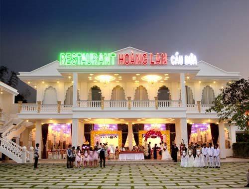 Những nhà hàng tiệc cưới tại Nha Trang – P4
