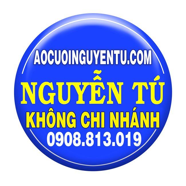 Áo cưới Nguyễn Tú
