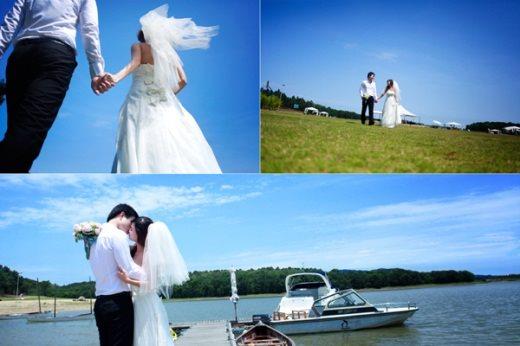 Những địa điểm chụp hình cưới đẹp tại Vĩnh Phúc – P3