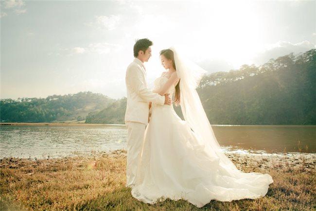 Kinh nghiệm chụp hình cưới giá rẻ dành cho cặp đôi