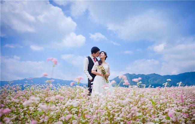 Top những địa điểm chụp hình cưới đẹp ở Hà Giang – P1