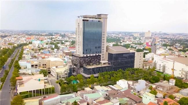 Những nhà hàng tiệc cưới uy tín ở Thành phố Biên Hòa Đồng Nai