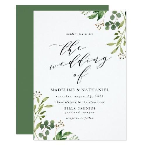 16 kiểu thiệp cưới đẹp, độc đáo dành cho đám cưới