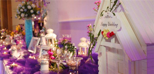 Nhà hàng tiệc cưới Melisa Center ưu đãi khủng