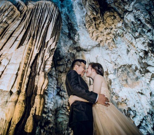 Những địa điểm chụp hình cưới đẹp từ Bắc – Trung – Nam của Tổ Quốc Việt Nam – P4