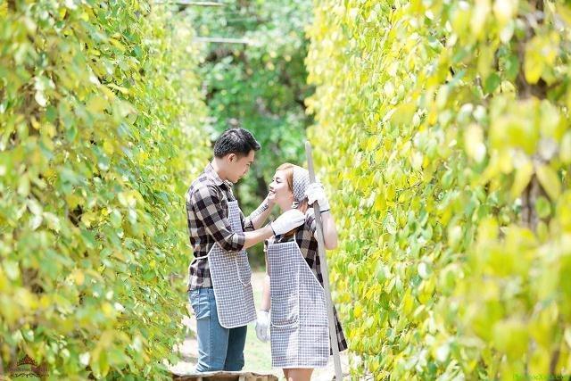 Những địa điểm chụp hình cưới đẹp tại Phú Quốc – P5