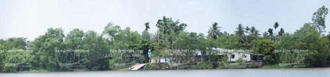 Những địa điểm chụp hình cưới đẹp tại Trà Vinh – P2