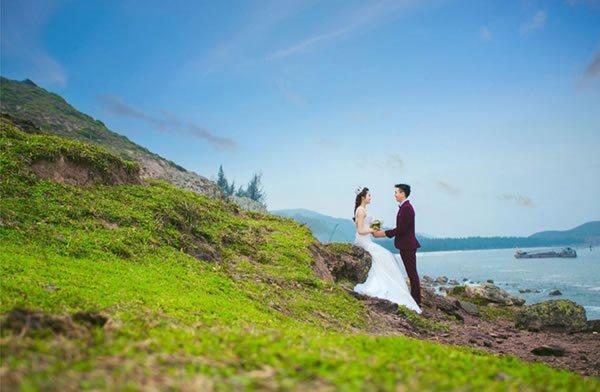 Những địa điểm chụp hình cưới đẹp tại Nghệ An – P2