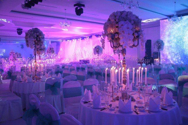 Những nhà hàng tiệc cưới ở Bến Tre
