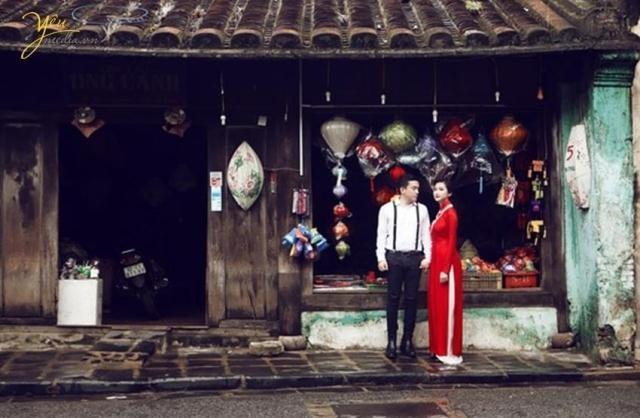 Những địa điểm chụp hình cưới đẹp từ Bắc – Trung – Nam của Tổ Quốc Việt Nam – P1