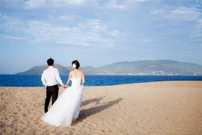 Những địa điểm chụp hình cưới đẹp từ Bắc – Trung – Nam của Tổ Quốc Việt Nam – P5