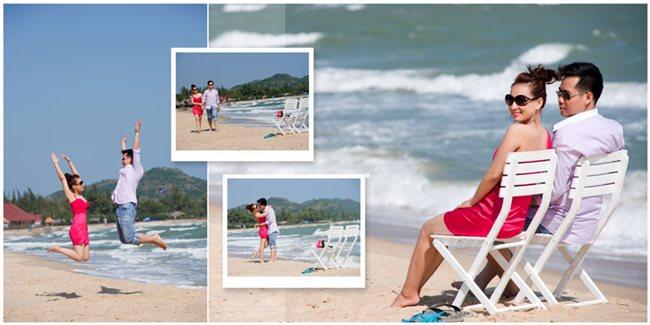 Top những studio chụp hình cưới đẹp tại Bình Thuận – P5