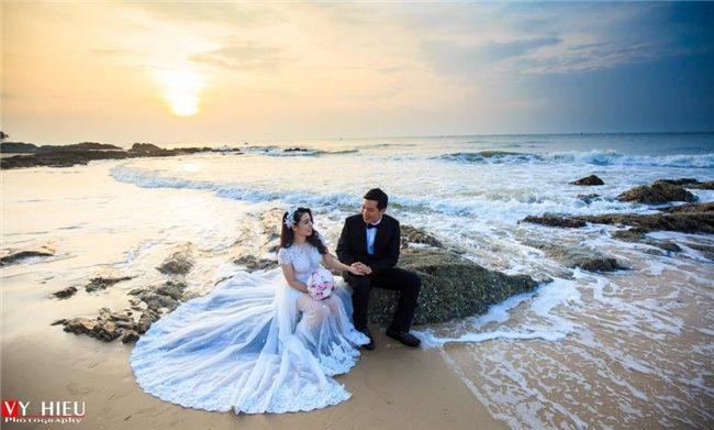 Top những studio chụp hình cưới đẹp tại Bình Thuận – P1