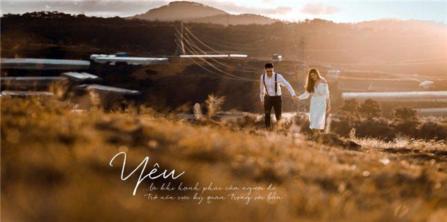 Những studio chụp hình cưới đẹp tại Đà Lạt – P2