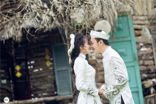 Gợi ý 6 cách chọn trang phục chụp ảnh cưới