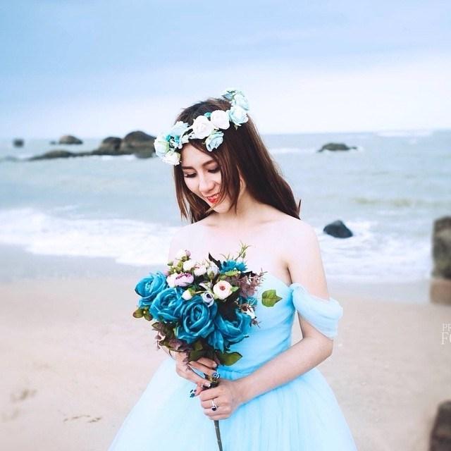 Mách bạn 5 địa điểm chụp ảnh cưới free siêu đẹp ở Vũng Tàu