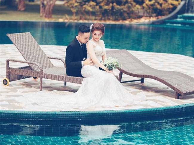 Chụp ảnh cưới Studio Áo Cưới Ngô Quyền