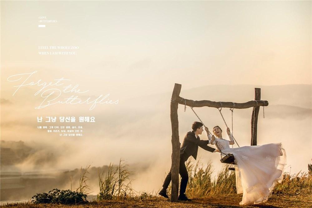Lavender Wedding Studio