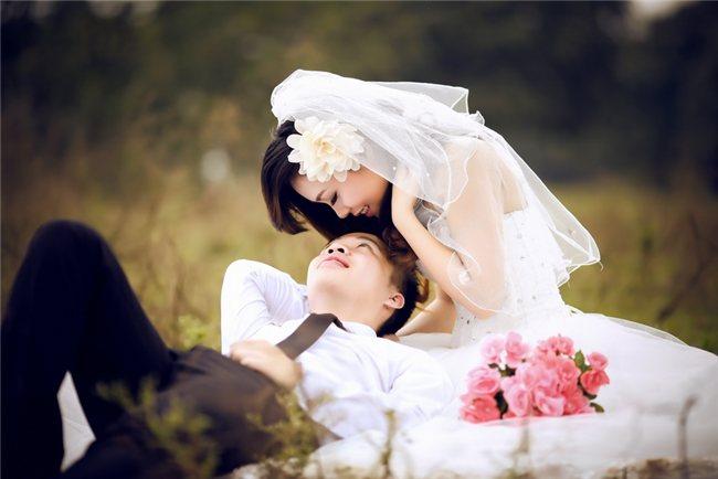 Áo cưới Mộc