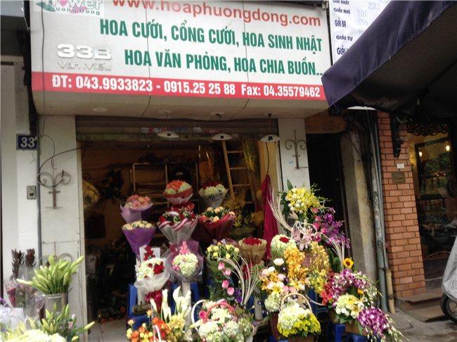 Hoa Phương Đông