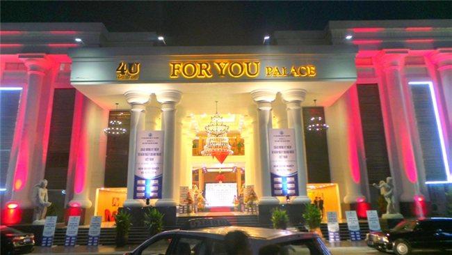 Nhà hàng 4U For You
