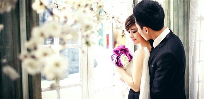 Những phim trường chụp ảnh cưới tại Hà Nội – P6