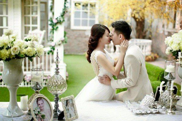 Những phim trường chụp ảnh cưới tại Hà Nội – P2