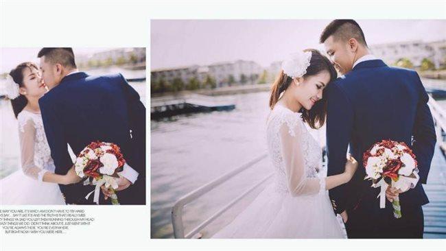 Những địa điểm chụp hình cưới đẹp tại Quảng Ninh– P1