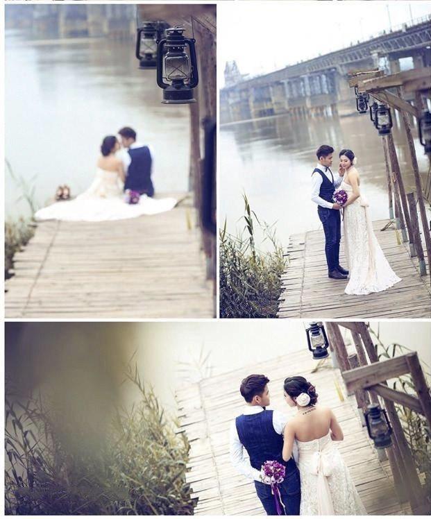 Những phim trường chụp ảnh cưới tại Hà Nội – P4