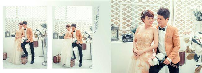 Những phim trường chụp ảnh cưới tại Thành Phố Hồ Chí Minh – P6