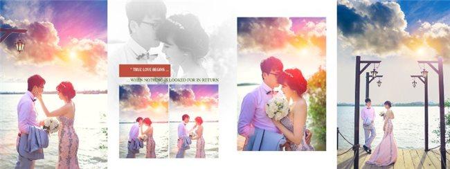 Những phim trường chụp ảnh cưới tại quận 2 Thành Phố Hồ Chí Minh